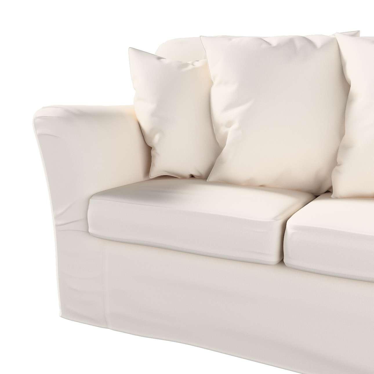 Pokrowiec na sofę Tomelilla 3-osobową nierozkładaną w kolekcji Etna, tkanina: 705-01