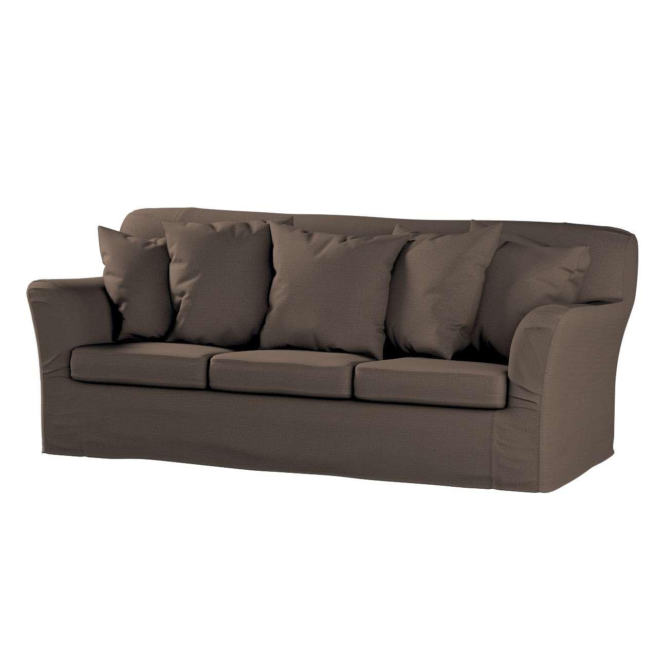 Pokrowiec na sofę Tomelilla 3-osobową nierozkładaną Sofa Tomelilla 3-osobowa w kolekcji Etna , tkanina: 705-08