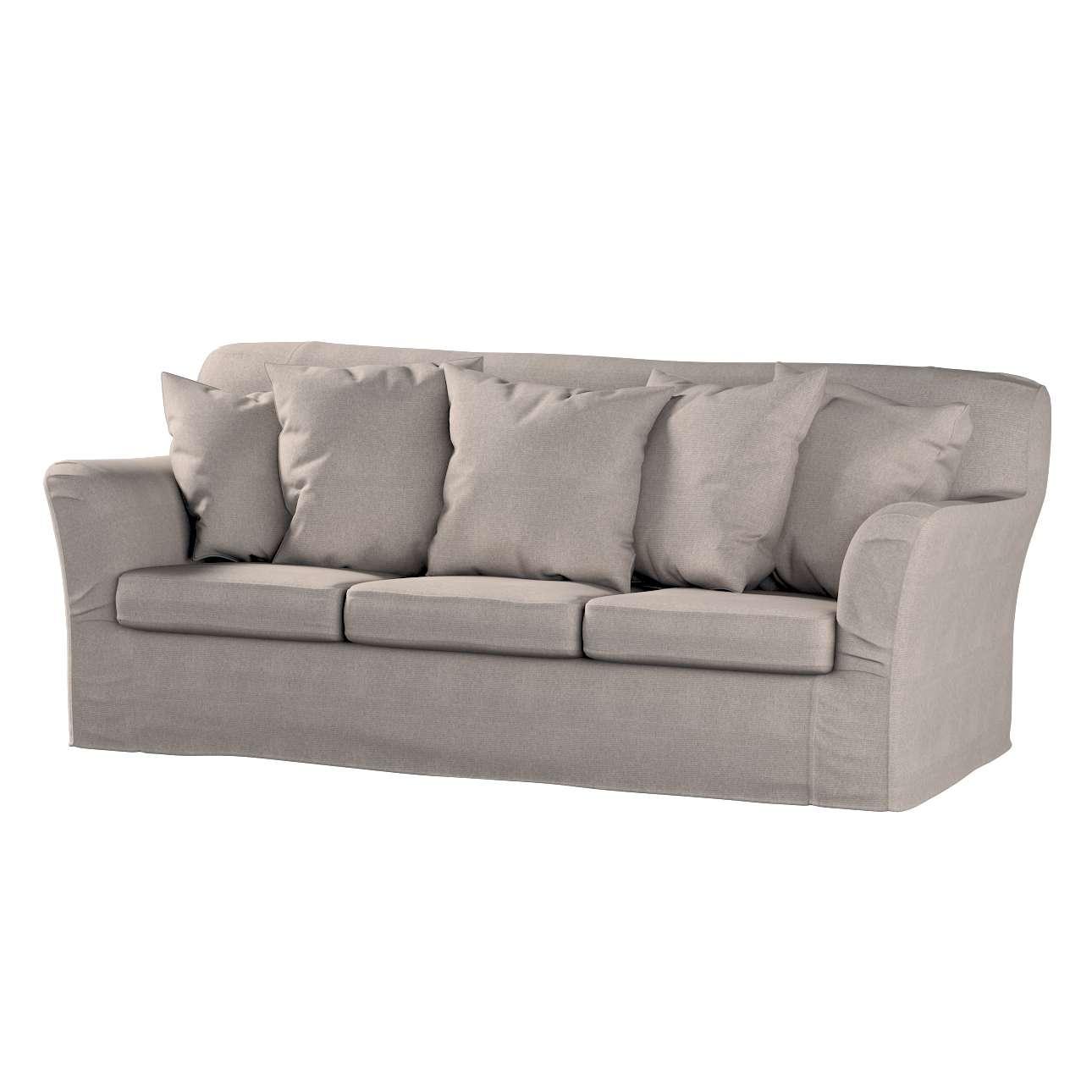 Tomelilla 3-Sitzer Sofabezug nicht ausklappbar Sofahusse, Tomelilla 3-Sitzer von der Kollektion Etna, Stoff: 705-09