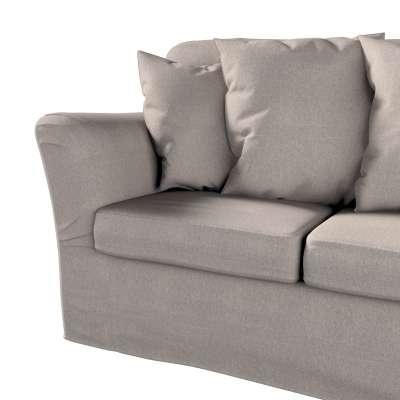 Pokrowiec na sofę Tomelilla 3-osobową nierozkładaną w kolekcji Etna, tkanina: 705-09