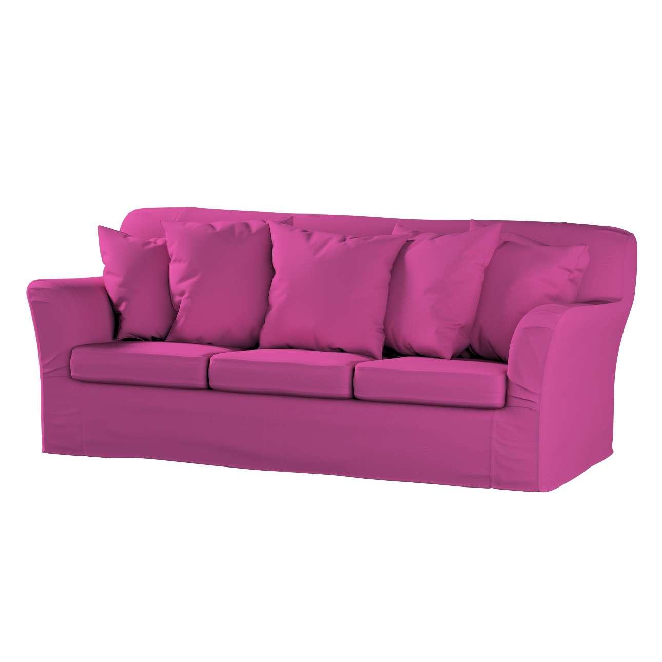 Pokrowiec na sofę Tomelilla 3-osobową nierozkładaną Sofa Tomelilla 3-osobowa w kolekcji Etna , tkanina: 705-23