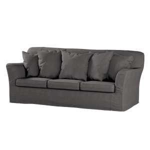 Pokrowiec na sofę Tomelilla 3-osobową nierozkładaną Sofa Tomelilla 3-osobowa w kolekcji Etna , tkanina: 705-35