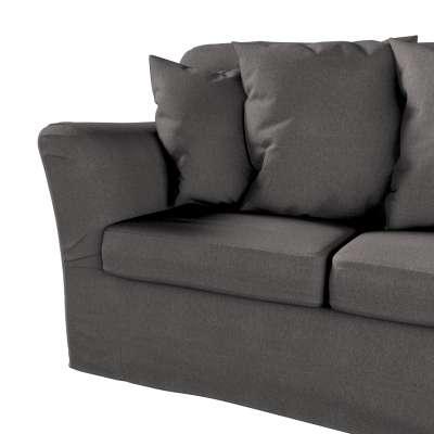 Pokrowiec na sofę Tomelilla 3-osobową nierozkładaną w kolekcji Etna, tkanina: 705-35