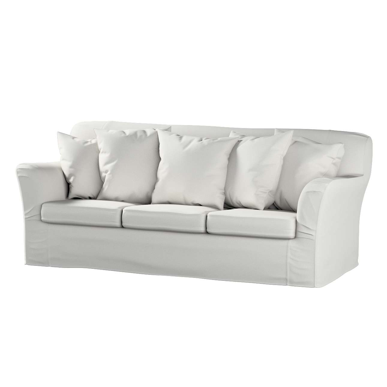 Pokrowiec na sofę Tomelilla 3-osobową nierozkładaną Sofa Tomelilla 3-osobowa w kolekcji Etna , tkanina: 705-90