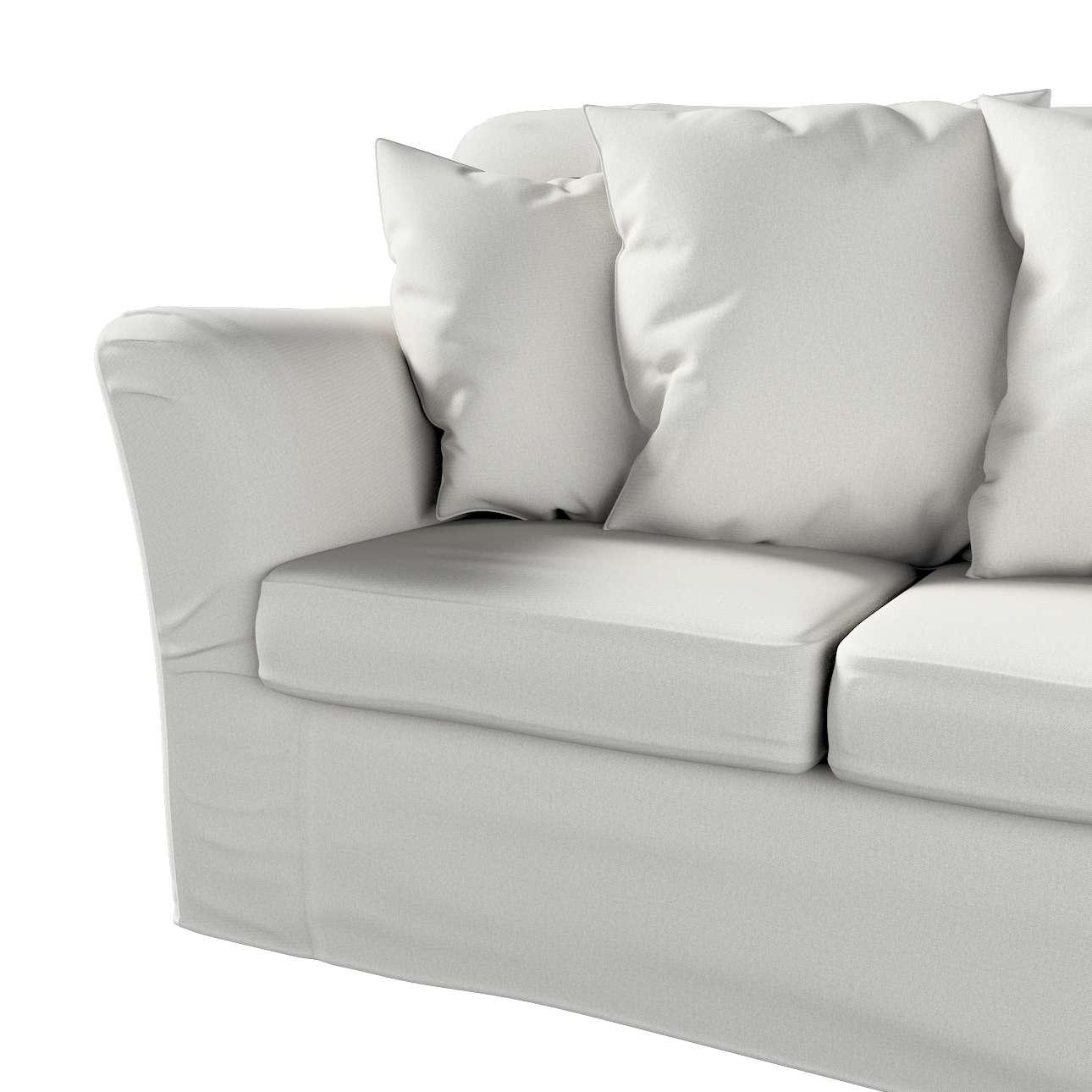 Pokrowiec na sofę Tomelilla 3-osobową nierozkładaną w kolekcji Etna, tkanina: 705-90
