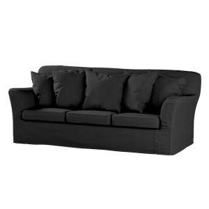 Tomelilla 3-Sitzer Sofabezug nicht ausklappbar Sofahusse, Tomelilla 3-Sitzer von der Kollektion Etna, Stoff: 705-00