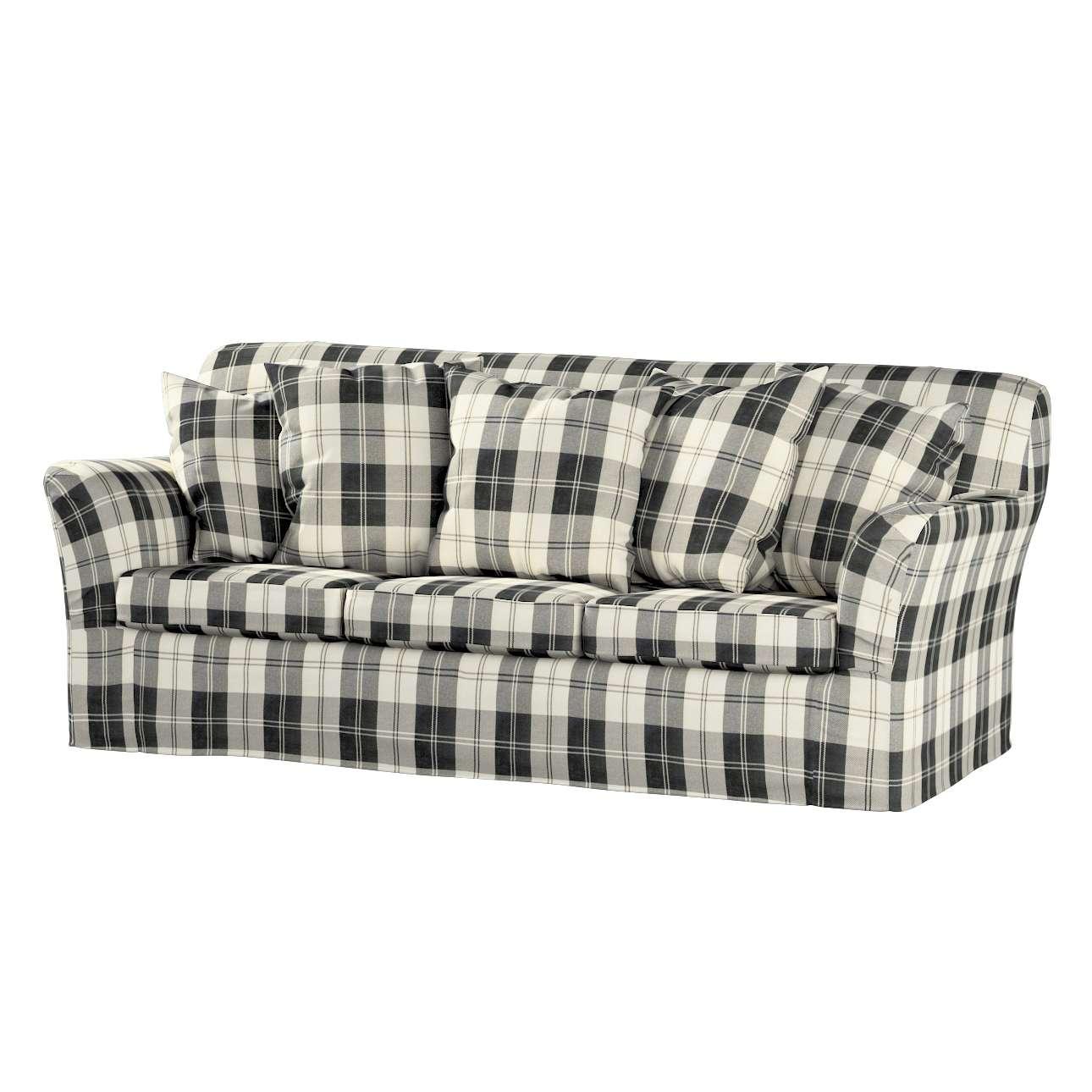Tomelilla 3-Sitzer Sofabezug nicht ausklappbar Sofahusse, Tomelilla 3-Sitzer von der Kollektion Edinburgh , Stoff: 115-74