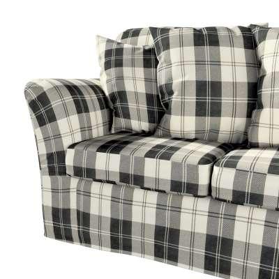 Pokrowiec na sofę Tomelilla 3-osobową nierozkładaną w kolekcji Edinburgh, tkanina: 115-74