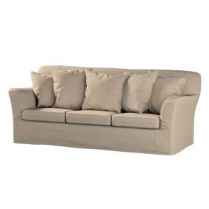 Tomelilla 3-Sitzer Sofabezug nicht ausklappbar Sofahusse, Tomelilla 3-Sitzer von der Kollektion Cotton Panama, Stoff: 702-28