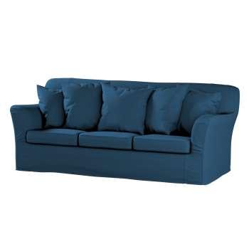 Pokrowiec na sofę Tomelilla 3-osobową nierozkładaną Sofa Tomelilla 3-osobowa w kolekcji Cotton Panama, tkanina: 702-30