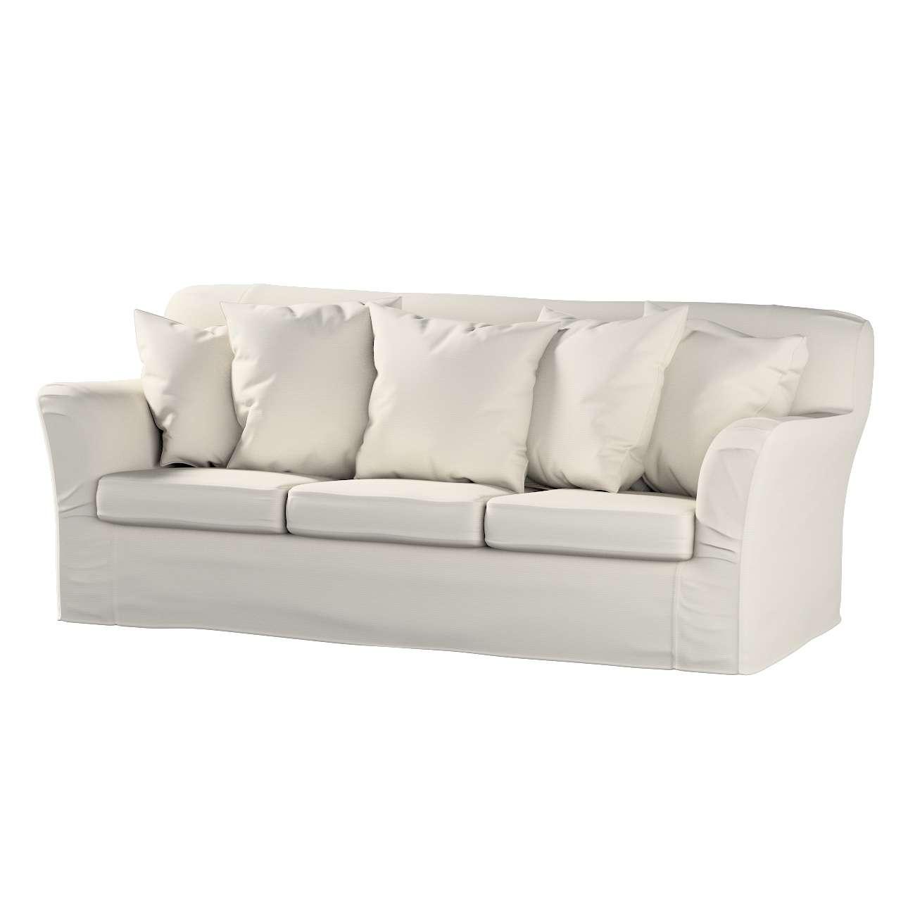 TOMELILLA  trivietės sofos užvalkalas TOMELILLA trivietė sofa kolekcijoje Cotton Panama, audinys: 702-31