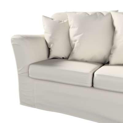 Pokrowiec na sofę Tomelilla 3-osobową nierozkładaną w kolekcji Cotton Panama, tkanina: 702-31