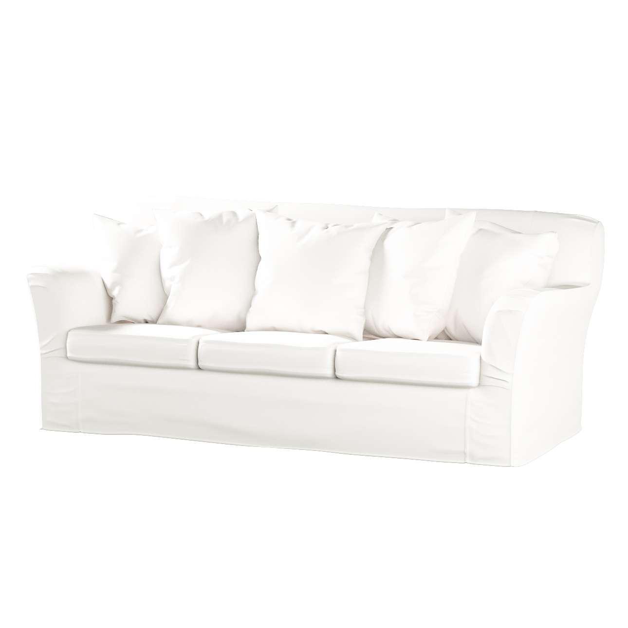 Pokrowiec na sofę Tomelilla 3-osobową nierozkładaną Sofa Tomelilla 3-osobowa w kolekcji Cotton Panama, tkanina: 702-34
