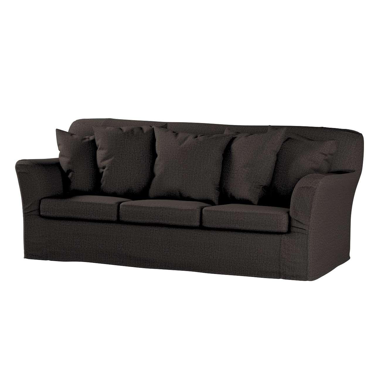 Pokrowiec na sofę Tomelilla 3-osobową nierozkładaną Sofa Tomelilla 3-osobowa w kolekcji Vintage, tkanina: 702-36