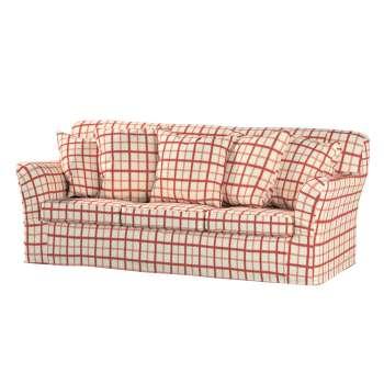 Pokrowiec na sofę Tomelilla 3-osobową nierozkładaną Sofa Tomelilla 3-osobowa w kolekcji Avinon, tkanina: 131-15