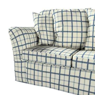 Pokrowiec na sofę Tomelilla 3-osobową nierozkładaną w kolekcji Avinon, tkanina: 131-66