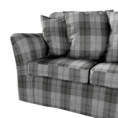 Pokrowiec na sofę Tomelilla 3-osobową nierozkładaną w kolekcji Edinburgh, tkanina: 115-75