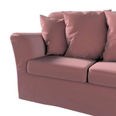 Pokrowiec na sofę Tomelilla 3-osobową nierozkładaną w kolekcji Ingrid, tkanina: 705-38