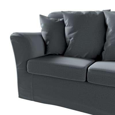 Pokrowiec na sofę Tomelilla 3-osobową nierozkładaną w kolekcji Ingrid, tkanina: 705-43