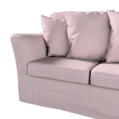 Pokrowiec na sofę Tomelilla 3-osobową nierozkładaną w kolekcji Amsterdam, tkanina: 704-51