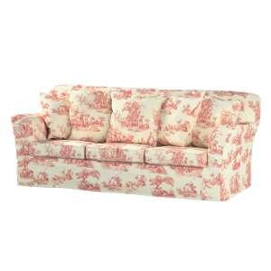 Pokrowiec na sofę Tomelilla 3-osobową nierozkładaną Sofa Tomelilla 3-osobowa w kolekcji Avinon, tkanina: 132-15