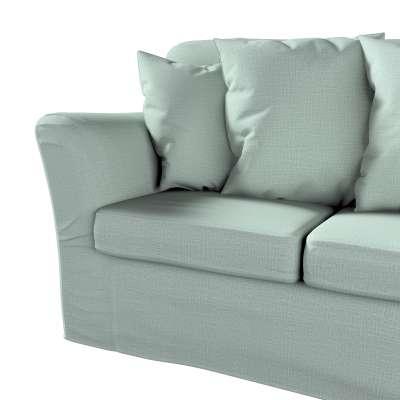 Pokrowiec na sofę Tomelilla 3-osobową nierozkładaną w kolekcji Living II, tkanina: 160-86