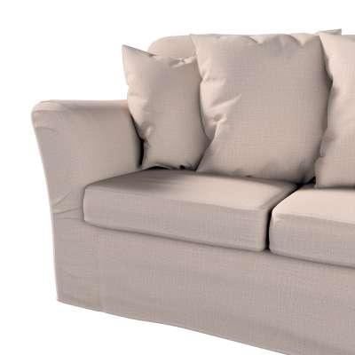 Pokrowiec na sofę Tomelilla 3-osobową nierozkładaną w kolekcji Living II, tkanina: 160-85