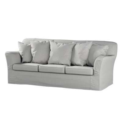 Pokrowiec na sofę Tomelilla 3-osobową nierozkładaną w kolekcji Living II, tkanina: 160-89