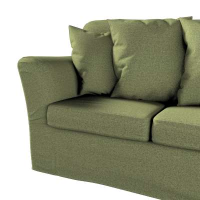 Pokrowiec na sofę Tomelilla 3-osobową nierozkładaną w kolekcji Madrid, tkanina: 161-22