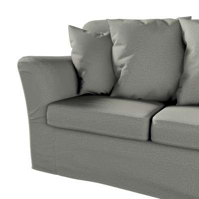 Pokrowiec na sofę Tomelilla 3-osobową nierozkładaną w kolekcji Etna, tkanina: 161-25