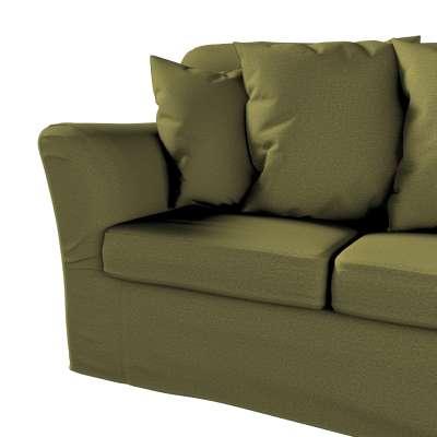 Pokrowiec na sofę Tomelilla 3-osobową nierozkładaną w kolekcji Etna, tkanina: 161-26