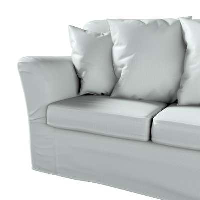 Pokrowiec na sofę Tomelilla 3-osobową nierozkładaną w kolekcji Bergen, tkanina: 161-72