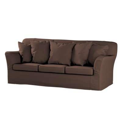 Pokrowiec na sofę Tomelilla 3-osobową nierozkładaną w kolekcji Bergen, tkanina: 161-73