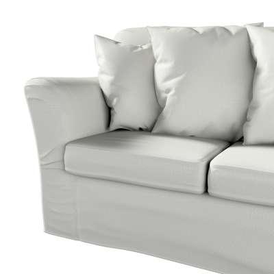 Pokrowiec na sofę Tomelilla 3-osobową nierozkładaną w kolekcji Bergen, tkanina: 161-84