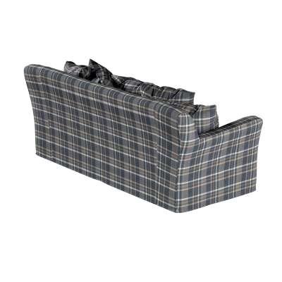 Pokrowiec na sofę Tomelilla 3-osobową nierozkładaną w kolekcji Edinburgh, tkanina: 703-16