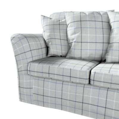 Pokrowiec na sofę Tomelilla 3-osobową nierozkładaną w kolekcji Edinburgh, tkanina: 703-18