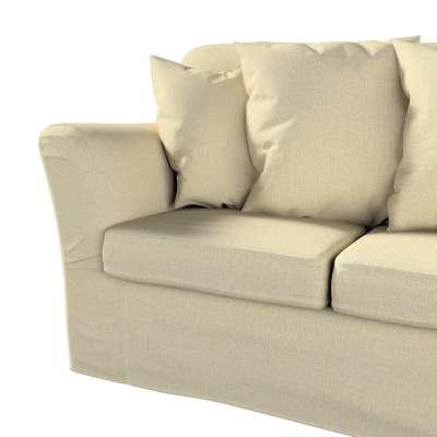 Pokrowiec na sofę Tomelilla 3-osobową nierozkładaną w kolekcji Living, tkanina: 161-45