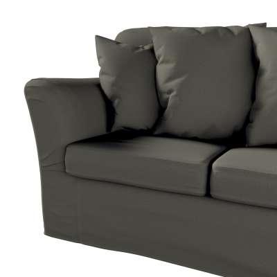 Pokrowiec na sofę Tomelilla 3-osobową nierozkładaną w kolekcji Living, tkanina: 161-55