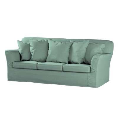 Pokrowiec na sofę Tomelilla 3-osobową nierozkładaną w kolekcji Madrid, tkanina: 161-89