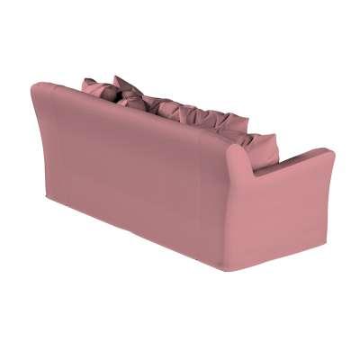 Potah na pohovku IKEA  Tomelilla 3-místná nerozkládací 702-43 zgaszony róż Kolekce Cotton Panama