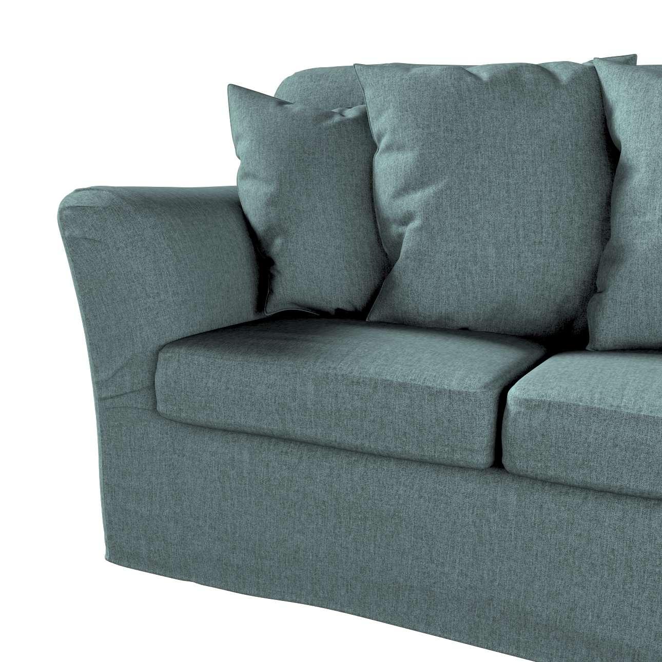 Tomelilla betræk 3 sæder inkl. 5 pudebetræk fra kollektionen City, Stof: 704-85