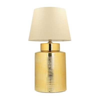 Lampa stołowa Chiyo ceramiczna 62cm