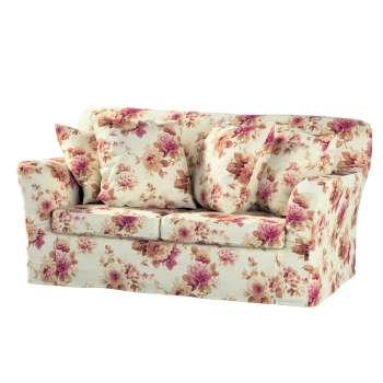 Pokrowiec na sofę Tomelilla 2-osobową nierozkładaną w kolekcji Mirella, tkanina: 141-06