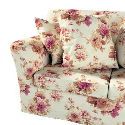 Pokrowiec na sofę Tomelilla 2-osobową nierozkładaną w kolekcji Londres, tkanina: 141-06