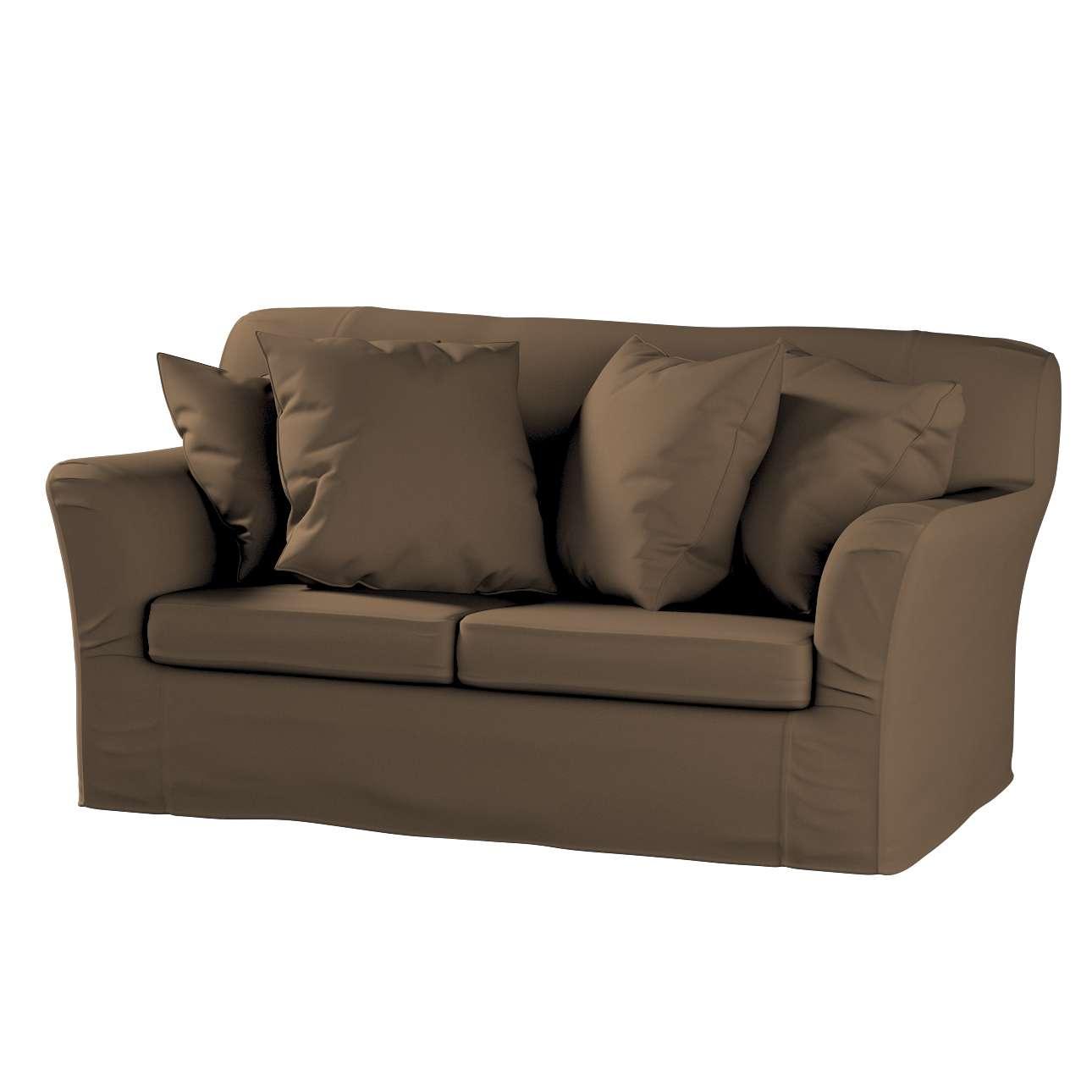 Tomelilla 2-seater sofa cover Tomelilla 2-seat sofa in collection Cotton Panama, fabric: 702-02