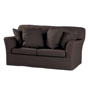Tomelilla 2-Sitzer Sofabezug nicht ausklappbar Sofahusse, Tomelilla 2-Sitzer von der Kollektion Cotton Panama, Stoff: 702-03