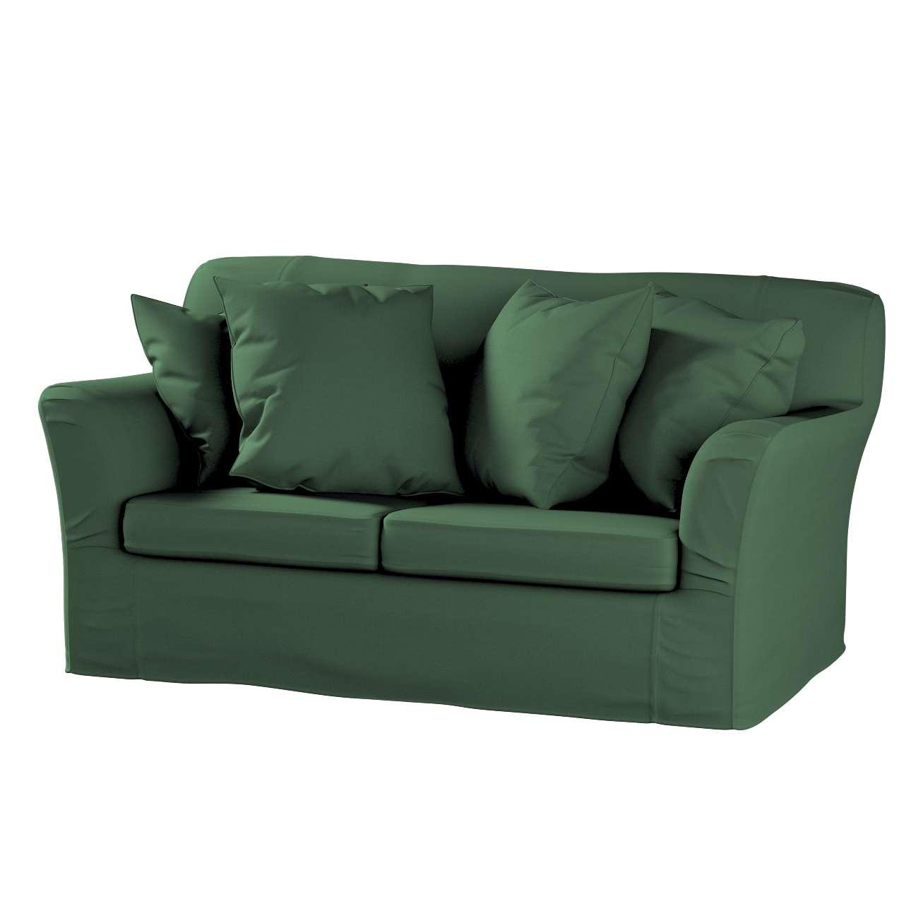 Pokrowiec na sofę Tomelilla 2-osobową nierozkładaną Sofa Tomelilla 2-osobowa w kolekcji Cotton Panama, tkanina: 702-06