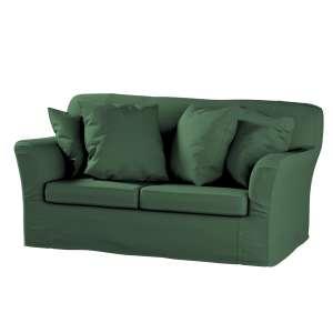 Tomelilla 2-Sitzer Sofabezug nicht ausklappbar Sofahusse, Tomelilla 2-Sitzer von der Kollektion Cotton Panama, Stoff: 702-06