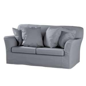 Tomelilla 2-Sitzer Sofabezug nicht ausklappbar Sofahusse, Tomelilla 2-Sitzer von der Kollektion Cotton Panama, Stoff: 702-07