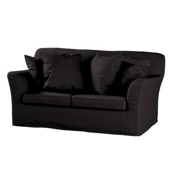 Tomelilla 2-Sitzer Sofabezug nicht ausklappbar Sofahusse, Tomelilla 2-Sitzer von der Kollektion Cotton Panama, Stoff: 702-09